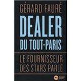 Couverture Dealer du tout-Paris