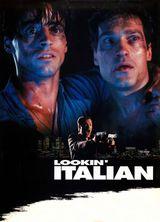 Affiche Lookin' Italian