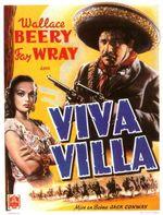 Affiche Viva Villa !
