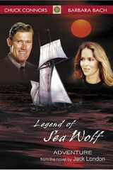 Affiche Le Loup des mers