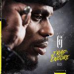 Pochette J'rap Encore