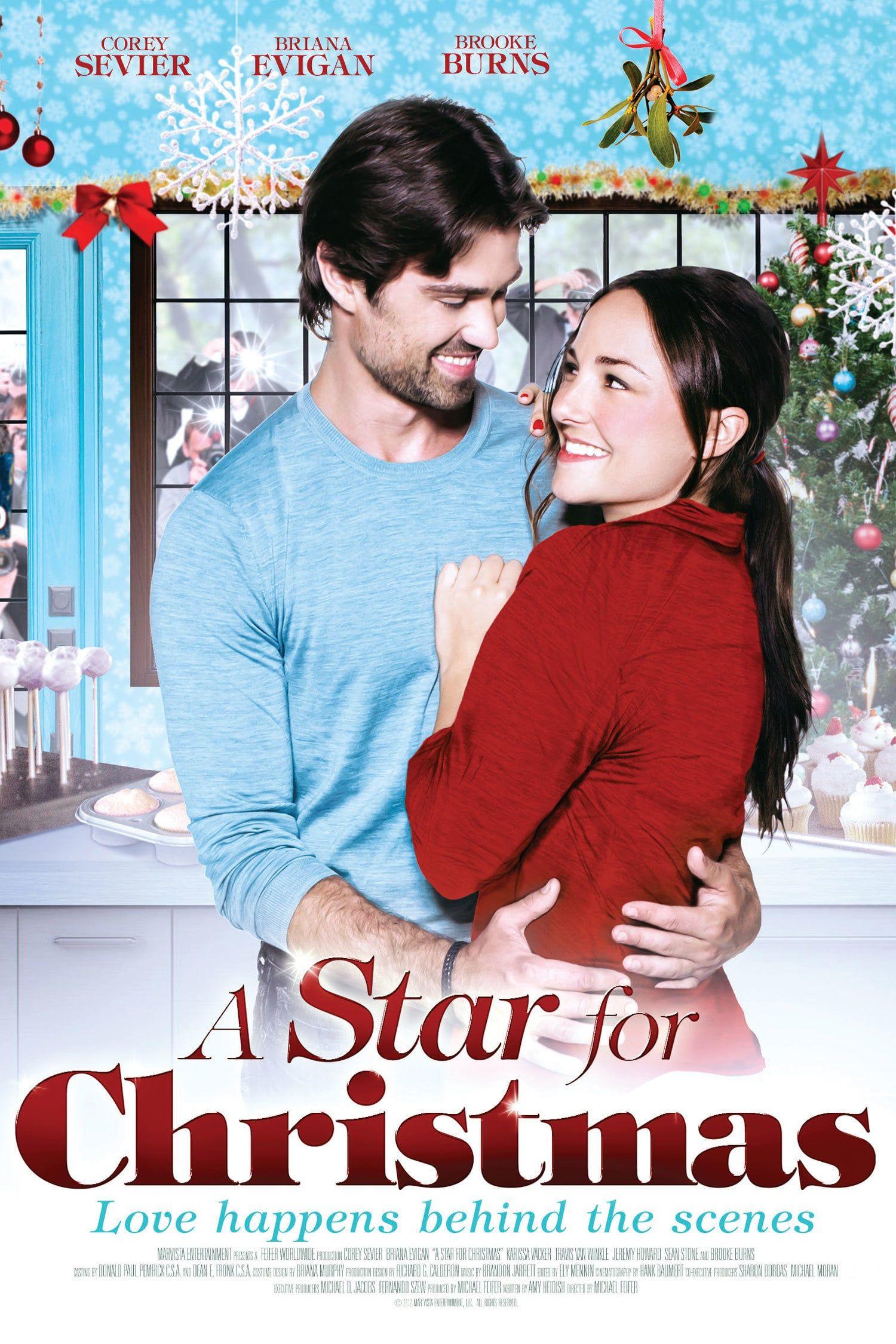 Une Star Pour Noel Une star pour Noël   Téléfilm (2012)   SensCritique