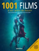 Couverture 1001 films à voir avant de mourir (Onzième édition)