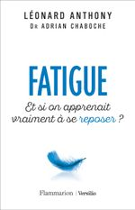 Couverture Fatigue