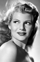 Photo Rita Hayworth