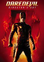 Affiche Daredevil - Director's Cut