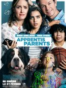 Affiche Apprentis parents