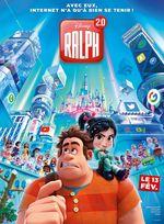 Affiche Ralph 2.0
