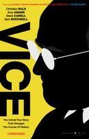 Affiche Vice