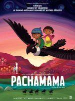 Affiche Pachamama