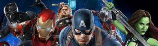 Cover Ordre de Visionnage du Marvel Cinematic Universe (MCU)