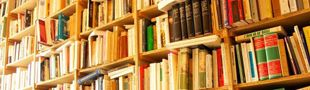 Cover Une bibliothèque pour les lire tous