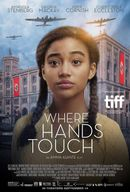Affiche Where Hands Touch