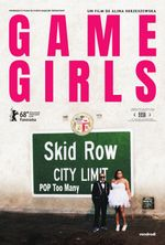 Affiche Game Girls