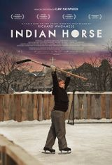 Affiche Indian Horse