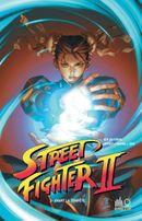 Couverture Avant la tempête - Street Fighter II, tome 2