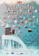Affiche Petits contes sous la neige