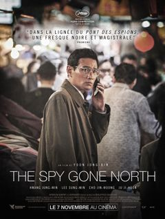 Affiche The Spy Gone North
