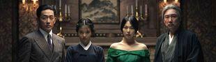 Cover Les meilleurs films avec Cho Jin-Woong