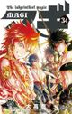 Couverture Magi : The Labyrinth of Magic, tome 34