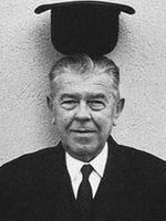 Photo René Magritte