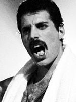 Photo Freddie Mercury