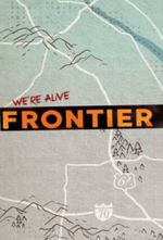 Affiche We're Alive: Frontier