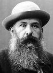 Photo Claude Monet