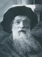 Photo Auguste Rodin