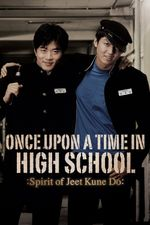 Affiche Once Upon a Time in High School