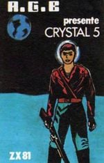 Jaquette Crystal 5