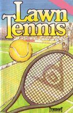 Jaquette Lawn Tennis