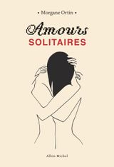 Couverture Amours solitaires