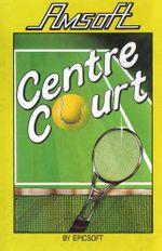 Jaquette Centre Court