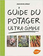 Couverture Guide du potager ultra-simple