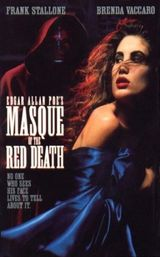 Affiche The Masque of the Red Death