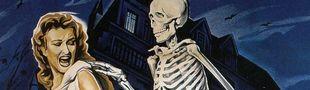 Cover Les meilleurs films de William Castle
