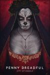 Affiche Penny Deadful : La Cité des Anges