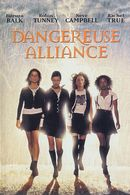 Affiche Dangereuse Alliance