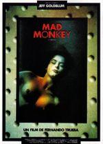 Affiche Mad Monkey