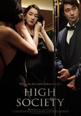 Affiche High Society