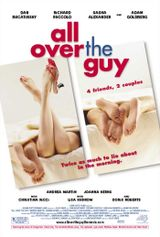 Affiche All Over the Guy
