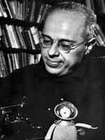 Photo Stanislas Lem