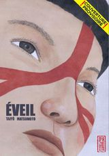 Couverture Eveil