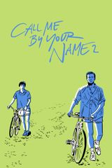 Affiche Call Me by Your Name 2
