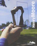 Couverture Henry Moore (Catalogue de l'exposition du Fonds Hélène & Édouard Leclerc 2018)