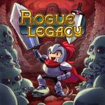 Jaquette Rogue Legacy