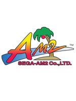 Logo Sega-AM2