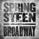 Pochette Springsteen on Broadway (Live)