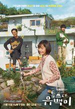 Affiche Top Star Yoo Baek